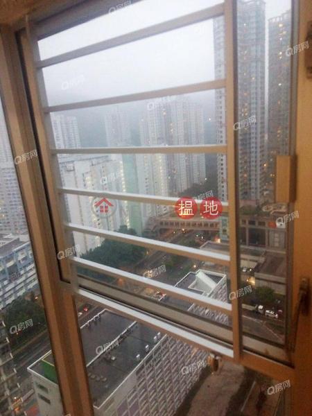 HK$ 16,000/ 月-茵怡花園 3座|西貢-鄰近地鐵,實用靚則,廳大房大《茵怡花園 3座租盤》