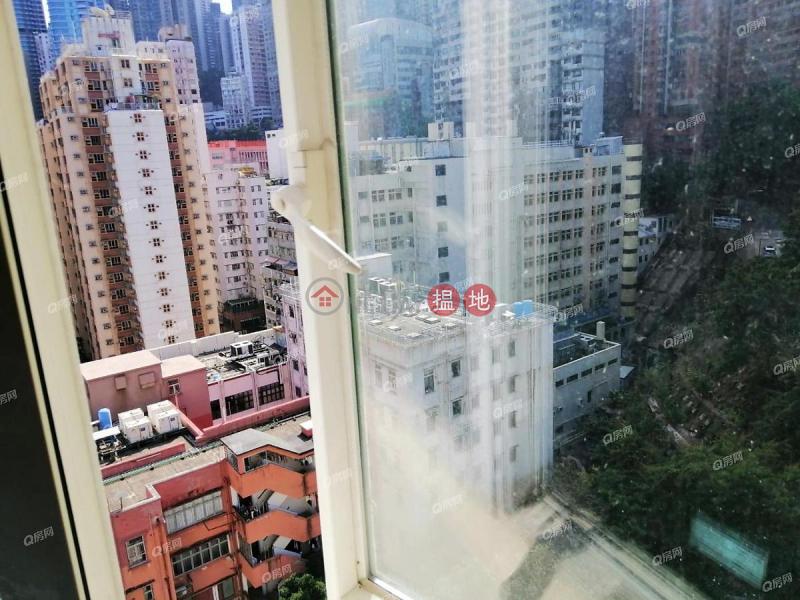 高層東南開揚, 三面單边,實用靚則《新佳大廈買賣盤》2-8新街 | 中區香港|出售|HK$ 680萬
