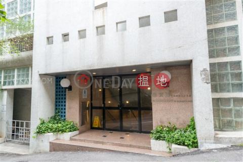 Nicely kept 2 bedroom on high floor | Rental|Rowen Court(Rowen Court)Rental Listings (OKAY-R57666)_0