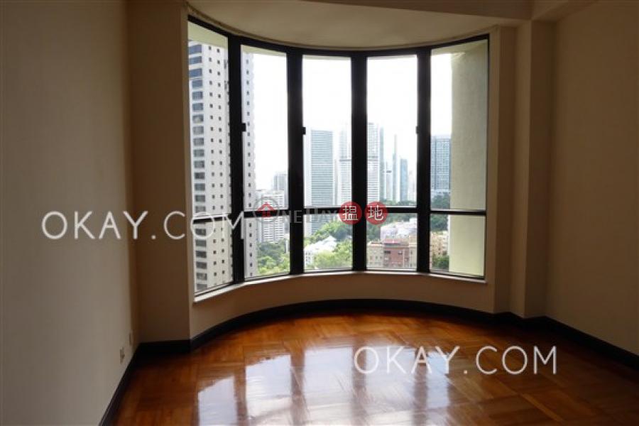 HK$ 88,000/ month Park Mansions Central District Efficient 4 bedroom with parking | Rental
