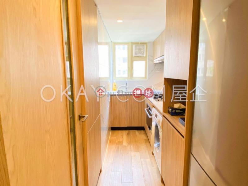 HK$ 38,500/ month St. Joan Court, Central District   Elegant 1 bedroom in Mid-levels Central   Rental