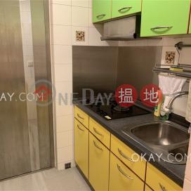 Popular 2 bedroom with terrace | Rental|Wan Chai DistrictFung Fai Court(Fung Fai Court)Rental Listings (OKAY-R119943)_0