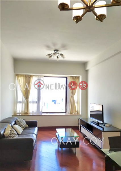 Rare 3 bedroom on high floor with harbour views | Rental | The Arch Star Tower (Tower 2) 凱旋門觀星閣(2座) Rental Listings