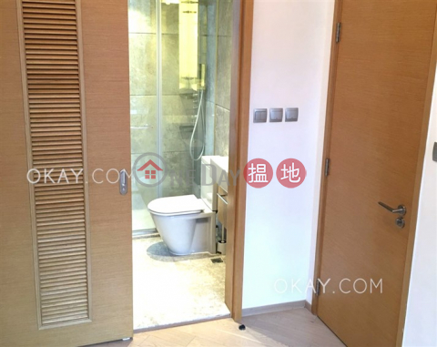 Charming 1 bedroom in Sai Ying Pun | For Sale|The Met. Sublime(The Met. Sublime)Sales Listings (OKAY-S209745)_0