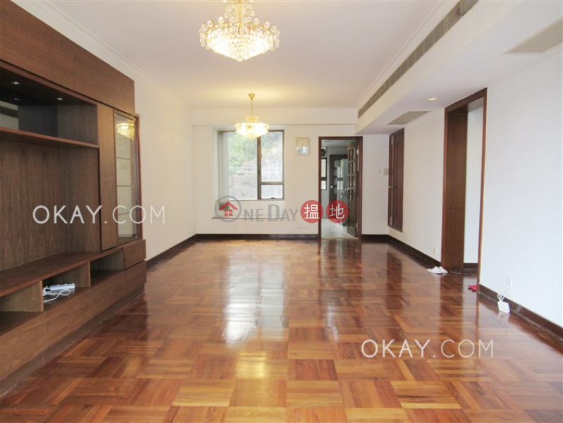 Rare 3 bedroom with balcony & parking | Rental | 110 Blue Pool Road | Wan Chai District, Hong Kong, Rental | HK$ 75,000/ month