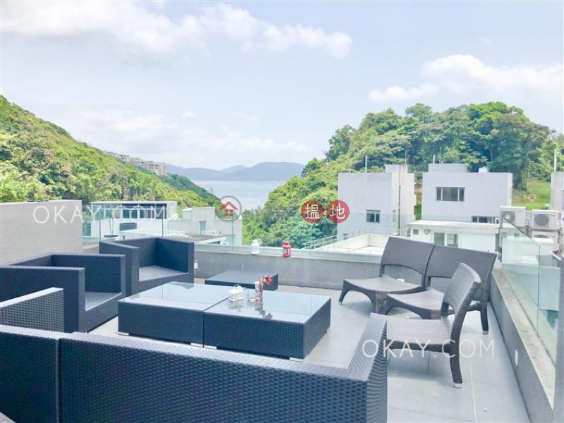 Charming house with sea views, rooftop & balcony   Rental   91 Ha Yeung Village 下洋村91號 Rental Listings