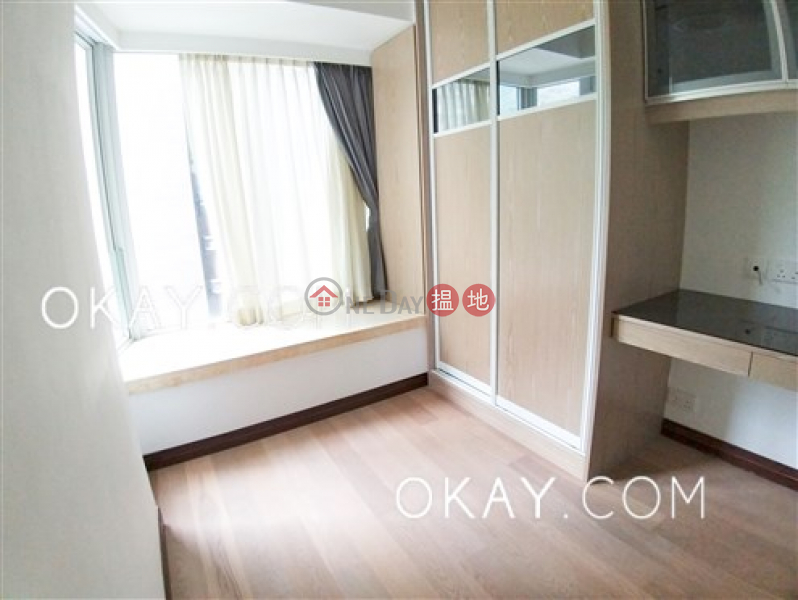 Property Search Hong Kong   OneDay   Residential Rental Listings Beautiful 4 bed on high floor with balcony & parking   Rental
