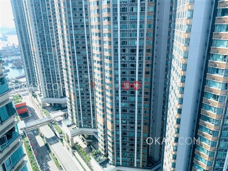 Elegant 3 bedroom on high floor   Rental, 1 Austin Road West   Yau Tsim Mong Hong Kong   Rental, HK$ 40,000/ month
