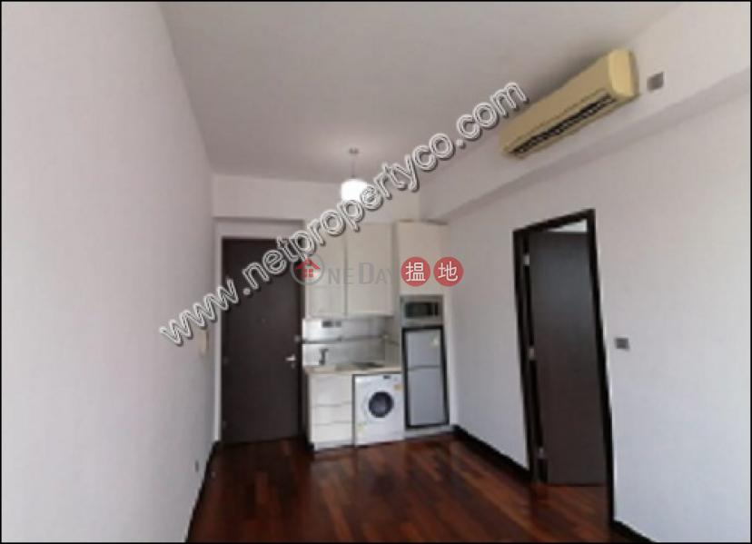 HK$ 22,800/ 月 嘉薈軒 灣仔區-Open Kitchen with Balcony Apt