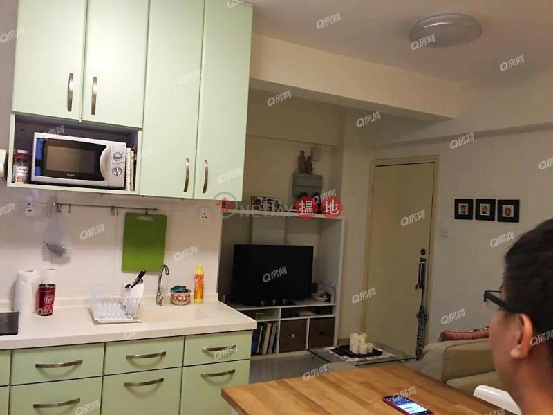 香港搵樓|租樓|二手盤|買樓| 搵地 | 住宅出租樓盤灣仔兩房交吉放租,有匙即看《富園大廈租盤》