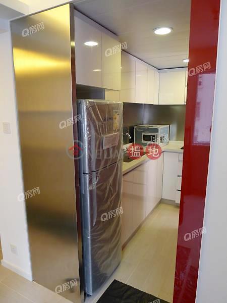 Pearl Court | 1 bedroom Low Floor Flat for Sale, 13 Belchers Street | Western District, Hong Kong, Sales | HK$ 7.2M