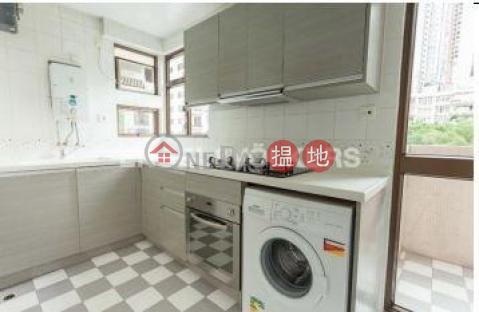 2 Bedroom Flat for Rent in Central Mid Levels|2 Old Peak Road(2 Old Peak Road)Rental Listings (EVHK90685)_0