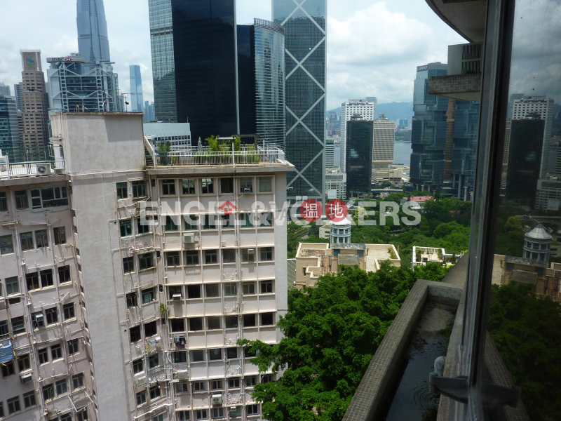 HK$ 125,000/ month | St. Joan Court | Central District, 2 Bedroom Flat for Rent in Central Mid Levels