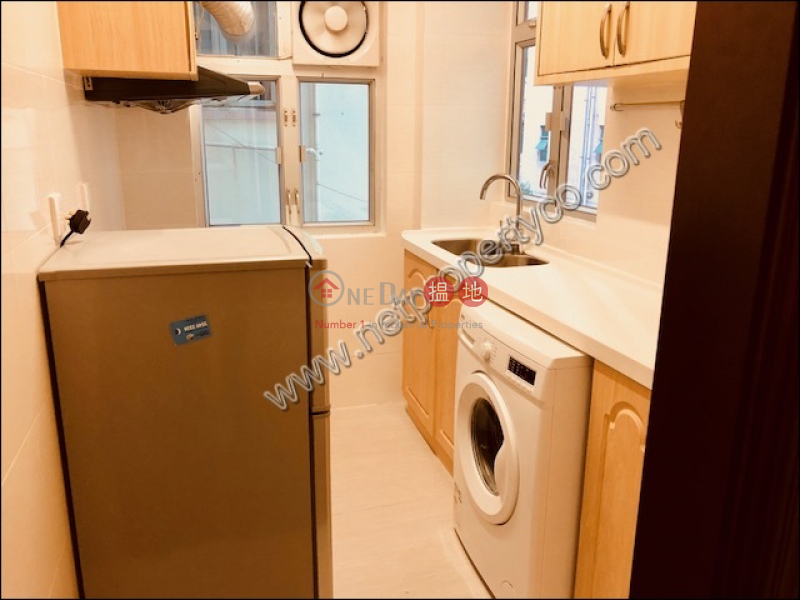 Apartment for Rent in Mid-Levels Central, 13 Prince\'s Terrace 太子臺13號 Rental Listings | Central District (A058552)