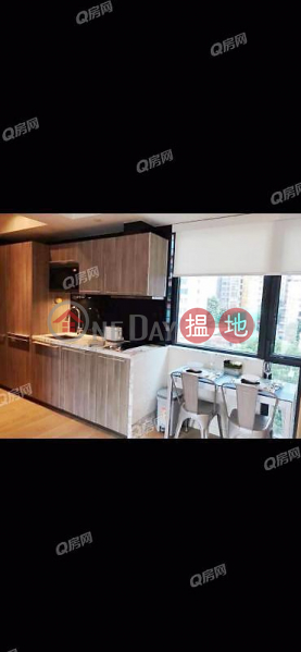 HK$ 39,000/ month, Gramercy, Western District | Gramercy | 1 bedroom High Floor Flat for Rent