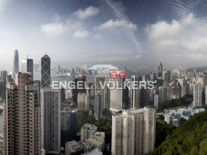 Property Search Hong Kong | OneDay | Residential | Sales Listings, 3 Bedroom Family Flat for Sale in Central Mid Levels