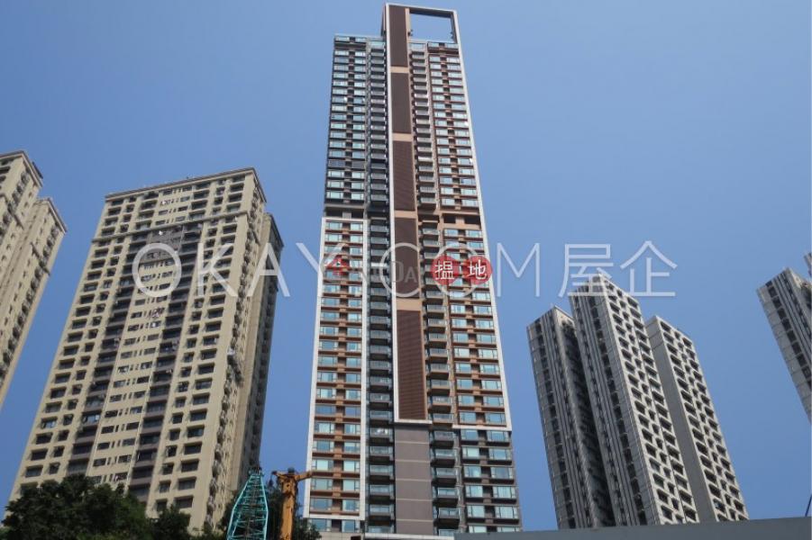 香港搵樓|租樓|二手盤|買樓| 搵地 | 住宅出租樓盤-3房2廁,露台,馬場景《樂天峰出租單位》
