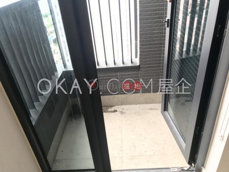 2房1廁,極高層,海景,露台瑧璈出租單位321德輔道西   西區香港 出租HK$ 33,000/ 月