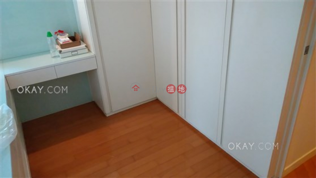 Intimate 1 bedroom with terrace & balcony | Rental | The Zenith Phase 1, Block 2 尚翹峰1期2座 Rental Listings