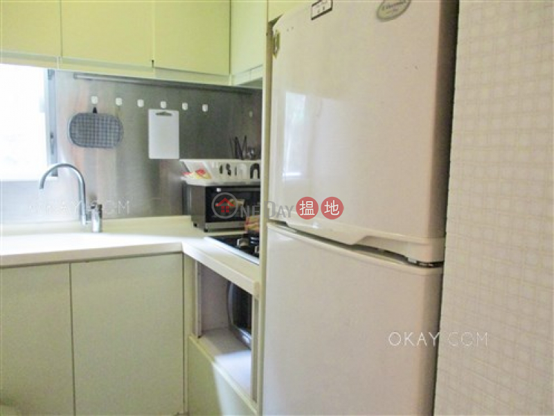Charming 1 bedroom in Mid-levels West | For Sale | All Fit Garden 百合苑 Sales Listings
