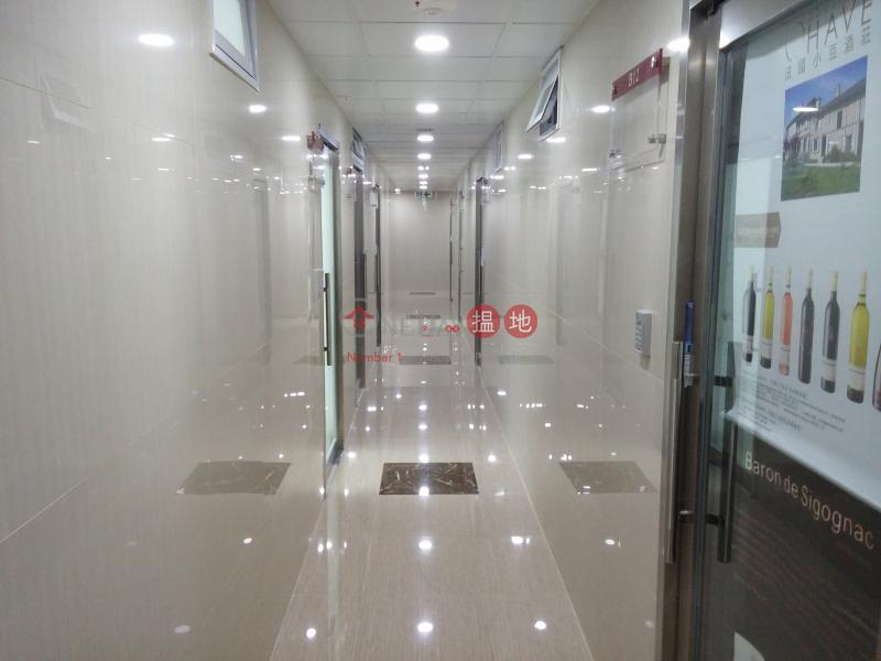 大德工業大廈-極高層3/F, B28單位工業大廈|出售樓盤-HK$ 188萬