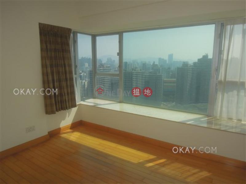 香港搵樓|租樓|二手盤|買樓| 搵地 | 住宅-出租樓盤|3房2廁,極高層,星級會所《漾日居2期5座出租單位》