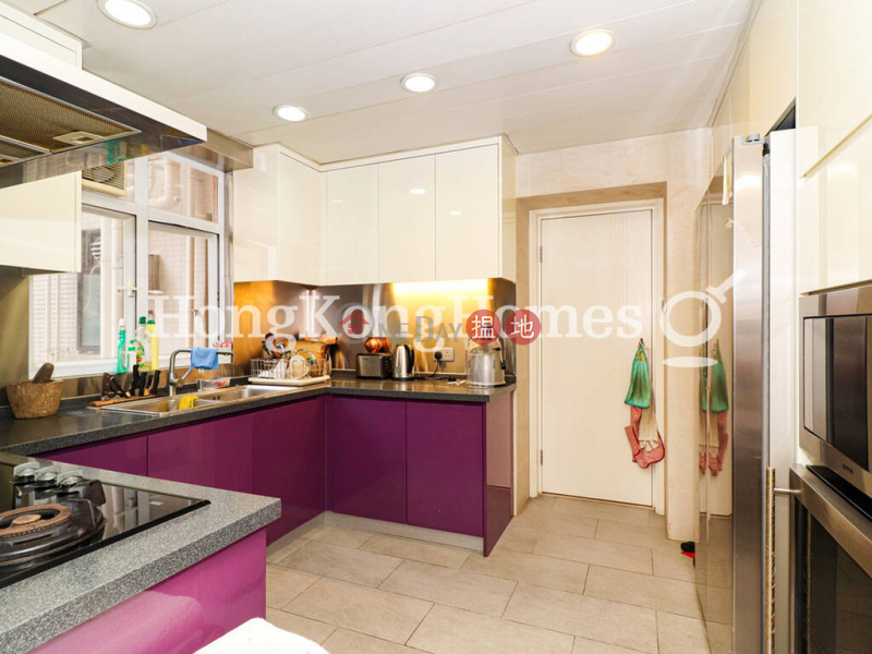 3 Bedroom Family Unit for Rent at Glory Heights | 52 Lyttelton Road | Western District, Hong Kong Rental HK$ 70,000/ month