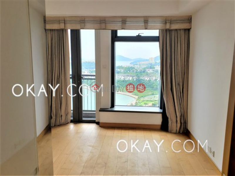 Rare 3 bedroom on high floor with sea views & balcony | Rental 8 Amalfi Drive | Lantau Island, Hong Kong Rental, HK$ 47,000/ month