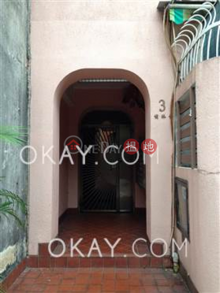 Stylish 3 bedroom with terrace | For Sale | 3 U Lam Terrace 裕林臺3號 Sales Listings