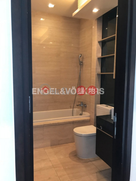 2 Bedroom Flat for Rent in Wan Chai, J Residence 嘉薈軒 Rental Listings | Wan Chai District (EVHK42379)
