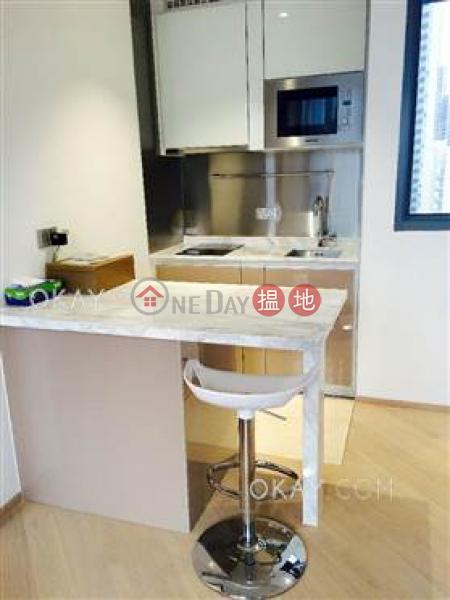 Cozy 1 bedroom on high floor with balcony | Rental | 1 Kwai Heung Street | Western District Hong Kong, Rental | HK$ 27,000/ month