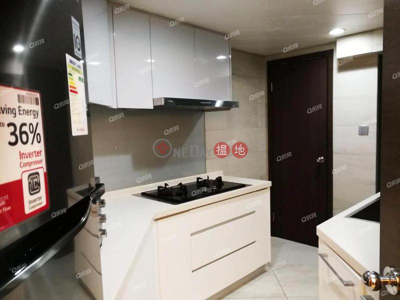 HK$ 2,700萬-嘉亨灣 3座-東區-3房套連工人套廁 無敵東九龍海景《嘉亨灣 3座買賣盤》