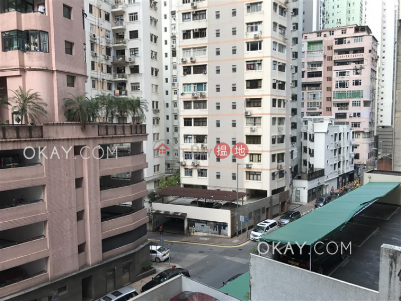 Lovely 2 bedroom in Happy Valley | For Sale | Shan Shing Building 山勝大廈 Sales Listings