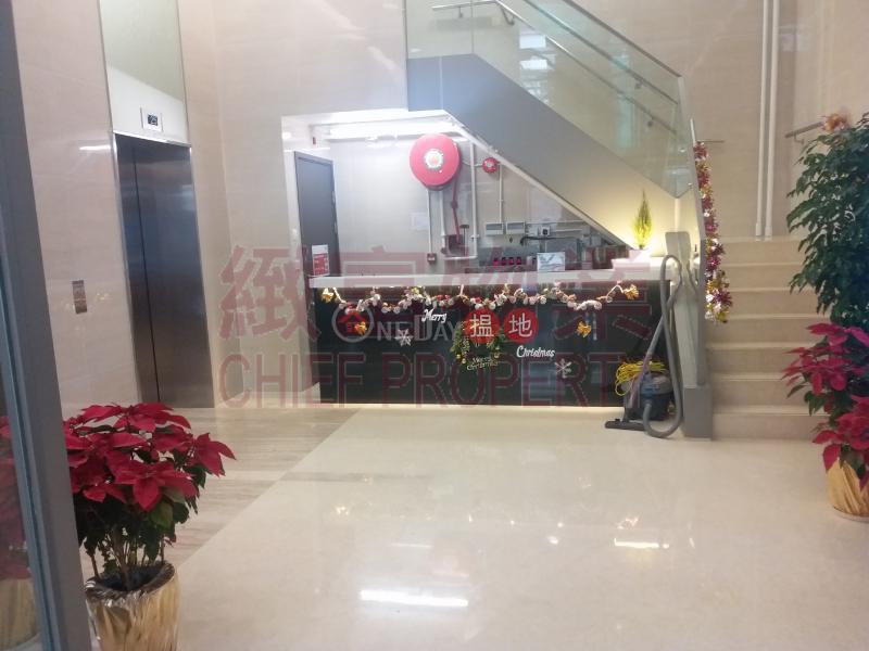 獨立單位,開揚景觀1-3雙喜街   黃大仙區-香港-出租HK$ 27,949/ 月