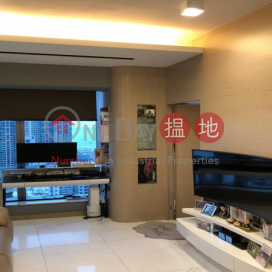 1 Bed Flat for Sale in Shek Tong Tsui|Western DistrictHigh West(High West)Sales Listings (EVHK41783)_0