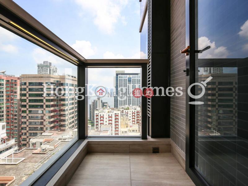 柏蔚山 1座4房豪宅單位出租1繼園街   東區香港出租-HK$ 85,000/ 月