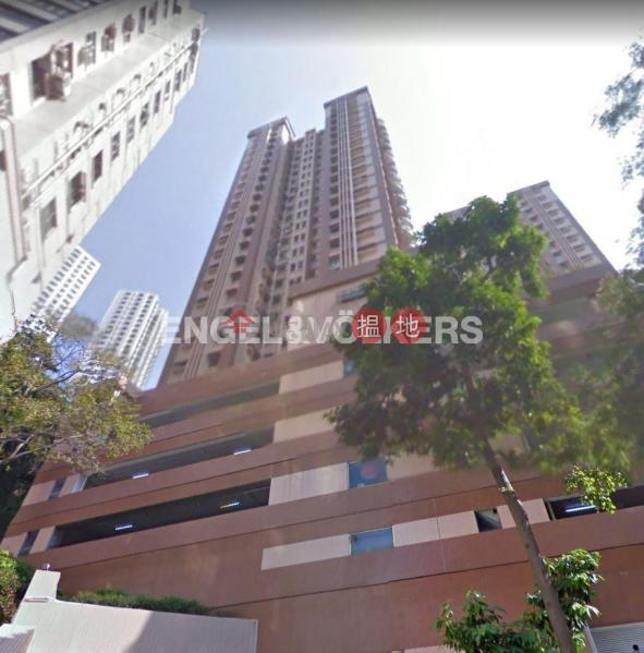 跑馬地三房兩廳筍盤出租|住宅單位|金山花園(San Francisco Towers)出租樓盤 (EVHK95916)