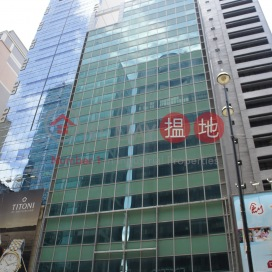 Bank of China Mongkok Commercial Centre |中國銀行旺角商業大廈