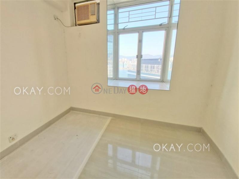 Cozy 2 bedroom on high floor | Rental, Harbour Heights 海峰園 Rental Listings | Eastern District (OKAY-R57457)