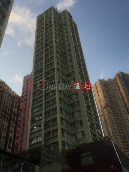 富祐大廈 (Fu Yau Building) 慈雲山|搵地(OneDay)(1)