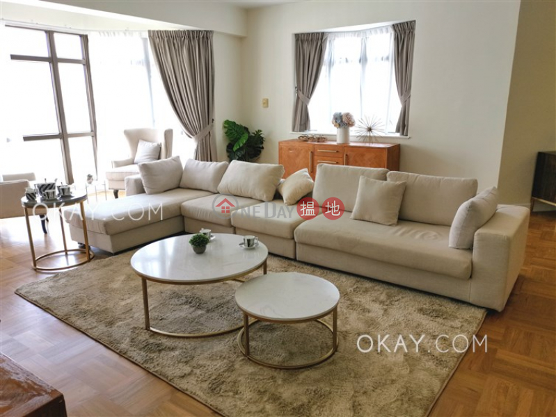 Property Search Hong Kong | OneDay | Residential | Rental Listings Beautiful 4 bedroom with parking | Rental