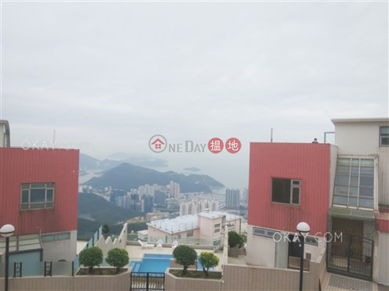 Sunshine Villa Unknown, Residential | Rental Listings HK$ 110,000/ month
