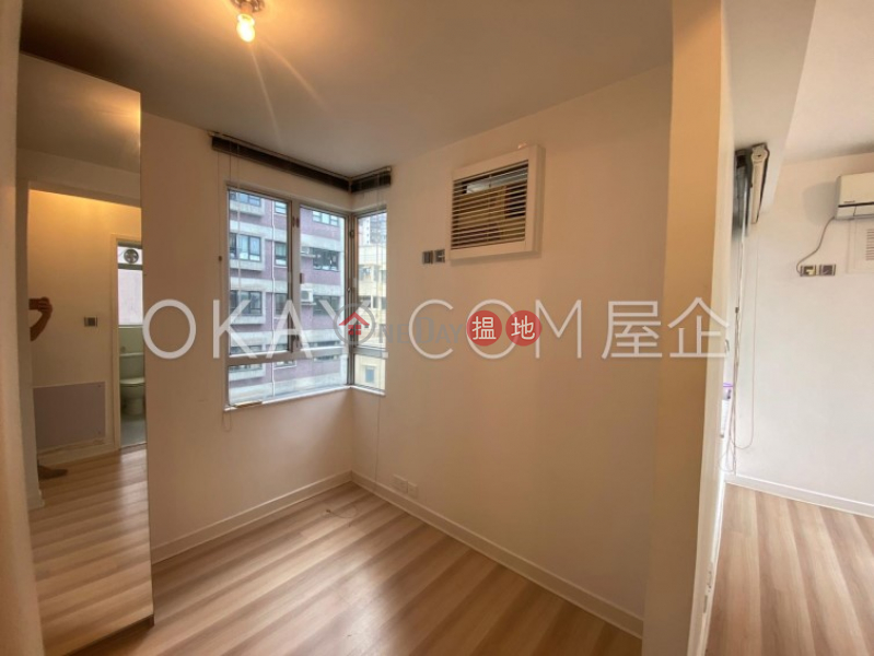Sherwood Court | Middle | Residential Rental Listings HK$ 27,000/ month