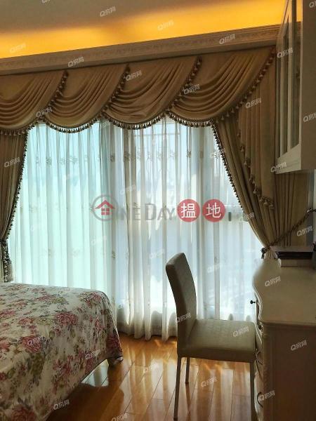 HK$ 5,600萬 漾日居2期5座油尖旺 特色單位,市場罕有,特大露台,海景《漾日居2期5座買賣盤》