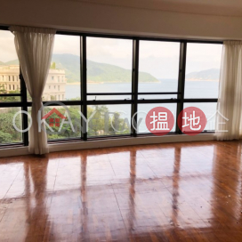 Lovely 3 bedroom with sea views, balcony   Rental
