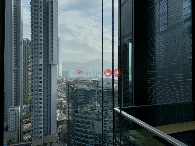 17 Ka Shin Street | Very High, D Unit | Residential Rental Listings HK$ 12,000/ month