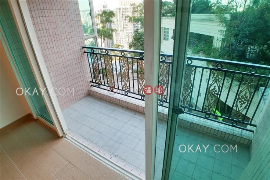 3房2廁,星級會所,露台《寶馬山花園出租單位》-1寶馬山道 | 東區-香港出租|HK$ 38,800/ 月