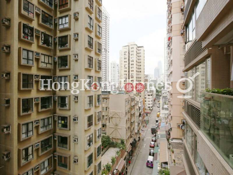 Property Search Hong Kong | OneDay | Residential, Rental Listings 1 Bed Unit for Rent at The Nova