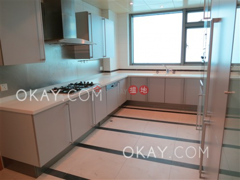 Luxurious 3 bedroom with balcony & parking | Rental, 1 Homestead Road | Central District, Hong Kong Rental, HK$ 125,000/ month