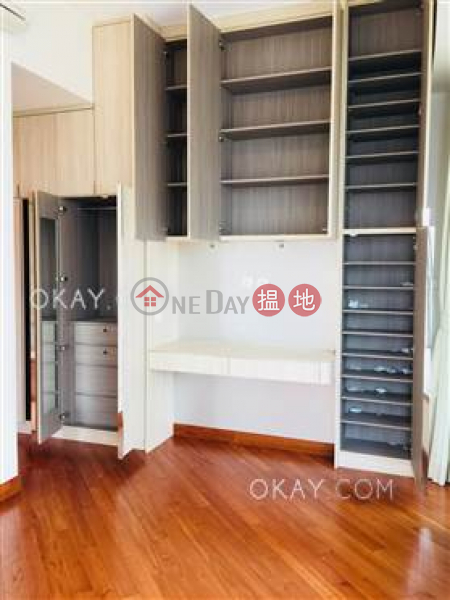 Property Search Hong Kong | OneDay | Residential Rental Listings | Luxurious 2 bedroom on high floor with balcony | Rental